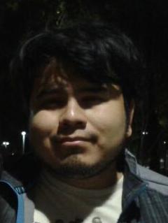 Alberto Resendiz Chávez